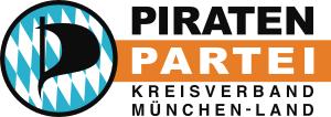 Piratenpartei Deutschland Kreisverband München-Land